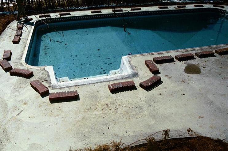 NY long island Brick Repair