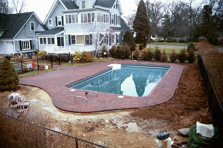 Smithtown Pool Services