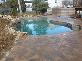 Long Island Pool Services
