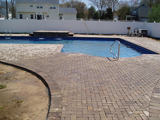 Suffolk County Backyard Repair