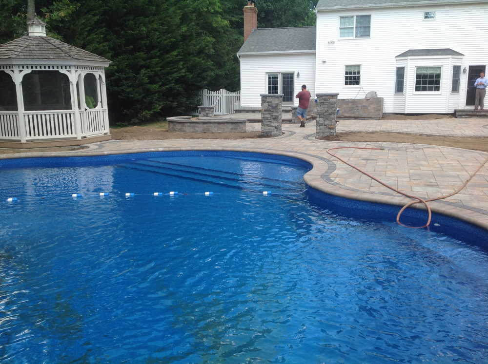 suffolk county pool patios