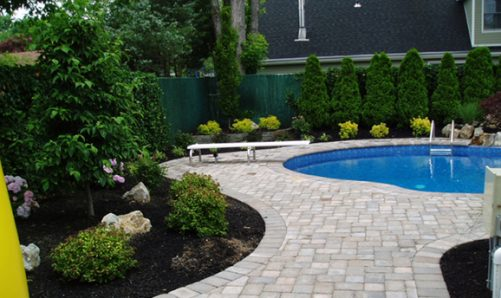 Landscaping and Backyard Repair