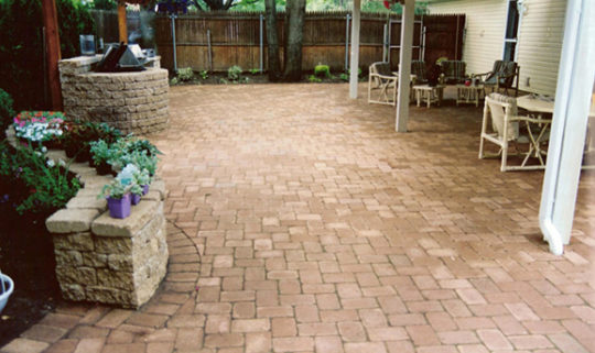 Hardscaping in Ronkonkoma