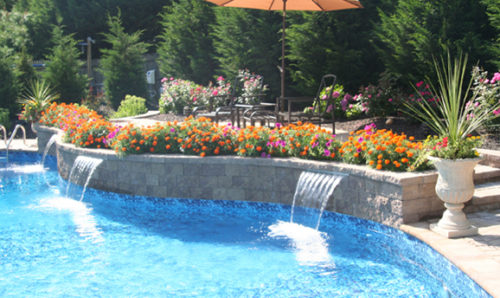 Long Island Poolscapes Pool Gardening