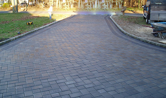 Wading River Cambridge Pavers
