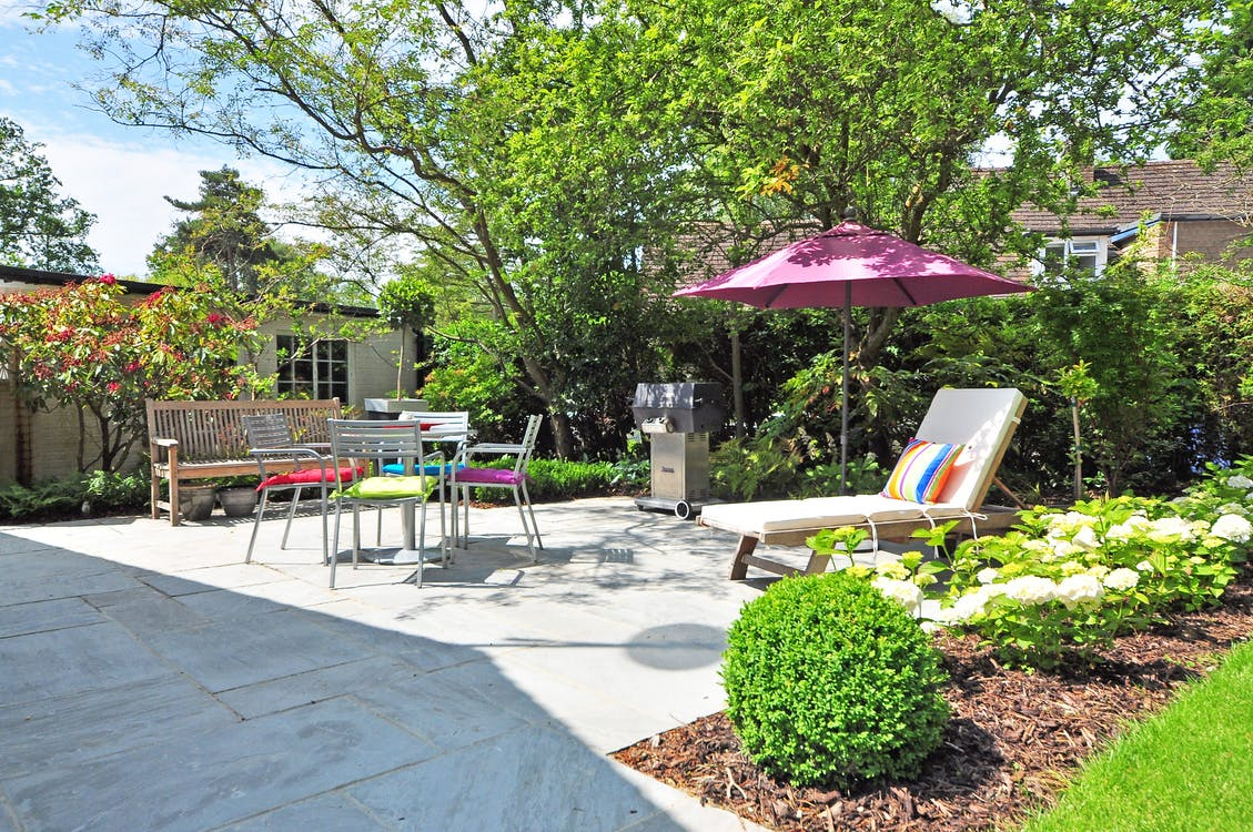 Long Island Backyard Renovations